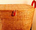 Cane Laundry Basket (CLB01)