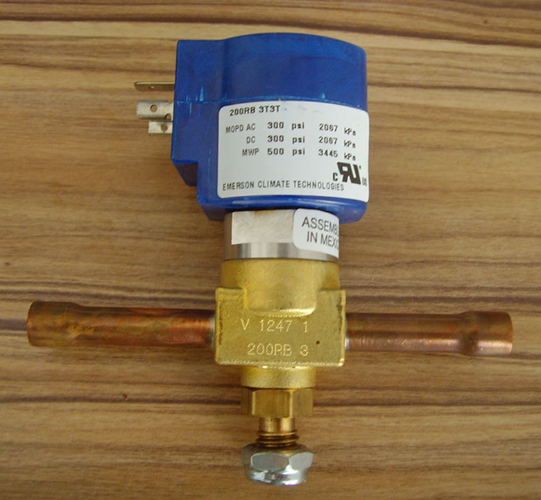 Solenoid Valve Manufacturer & Exporters from, China | ID