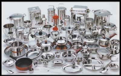 Exceptionnel Kitchenware Items