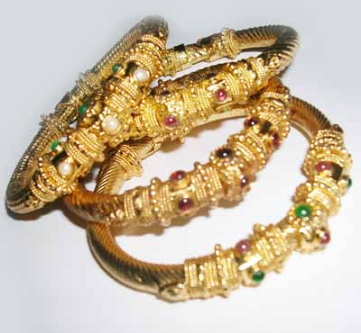 Gold Jewellery Manufacturer inMumbai Maharashtra India by Shringar