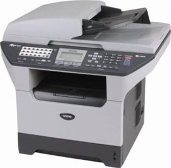 Brother MFC-8460 printer