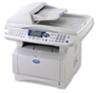 Brother MFC 8820 printer