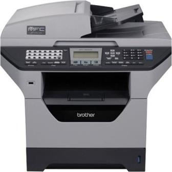 Brother MFC-8890 printer