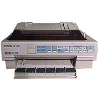 Epson LQ-580 impact printer