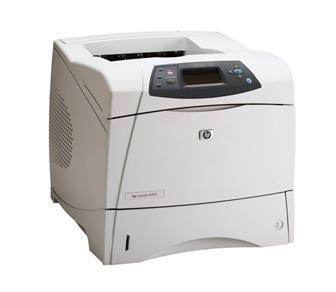 HP LaserJet 4200 printer