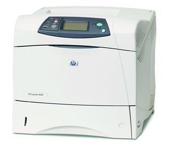 HP LaserJet 4240 Printer
