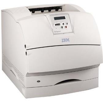 IBM Infoprint 1372 printer