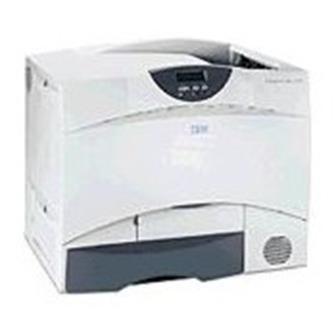 IBM Infoprint Color 1220 printer