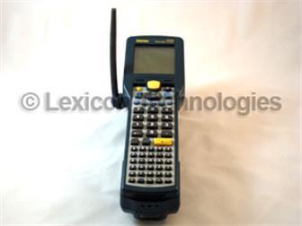 Intermec T2420 Barcode Scanner