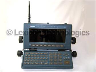Intermec T2455 Barcode Scanner