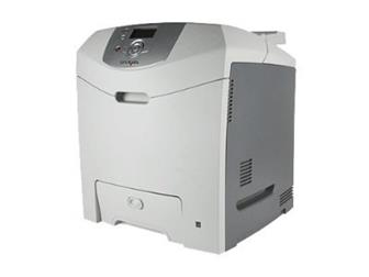 Lexmark C530 Color Laser Printer