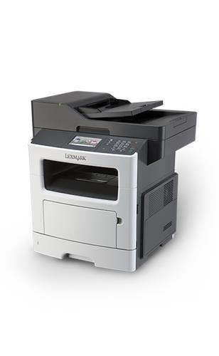 Lexmark MX511 Color Laser Printer
