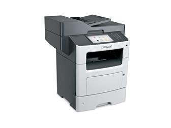 Lexmark MX610 Color Laser Printer
