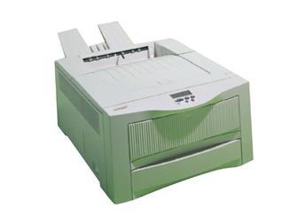 Lexmark Optra Color 1200 laser printer