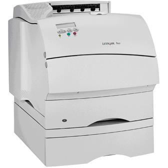 Lexmark Optra T616 Laser Printer