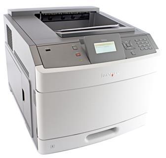 Lexmark T650dn Monochrome Laser Printer