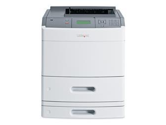 Lexmark T654dn Laser Printer