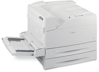 Lexmark W840dn printer