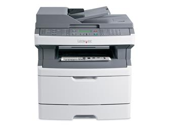 Lexmark X264dn Color Laser Printer