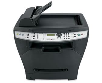 Lexmark X340  Color Laser Printer