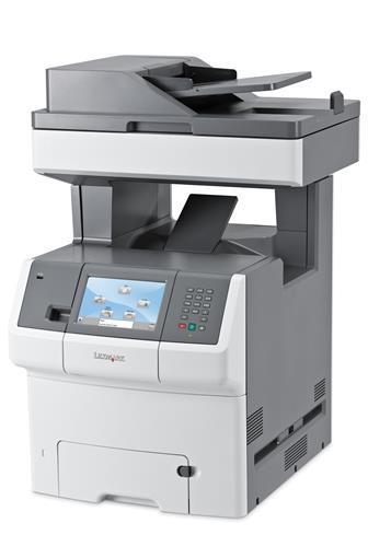 Lexmark X738de