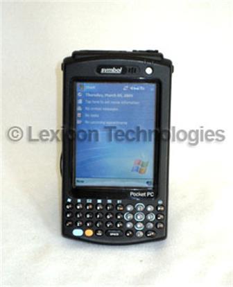 MC5040 Symbol-Motorola Barcode Scanner