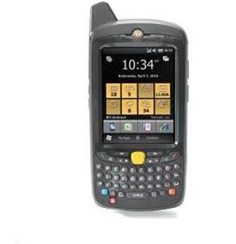 Symbol-Motorola Hend held Computer