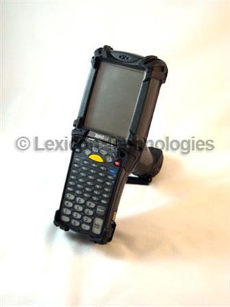MC9000 Symbol-Motorola Barcode Scanner