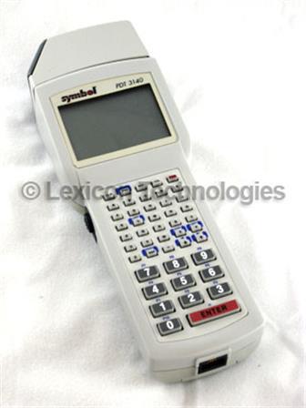 Symbol-Motorola PDT3146 mobile computer