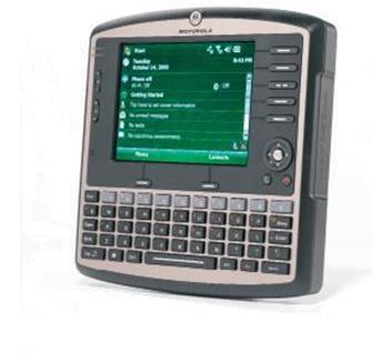 Symbol-Motorola VC6096 mobile computer