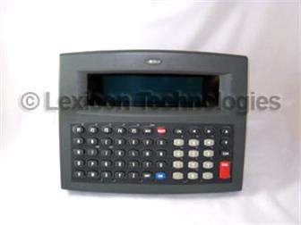VRC6946 Symbol Motorola Scanners