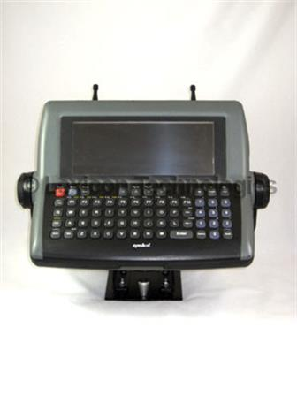 VRC7946 Symbol-Motorola Scanners
