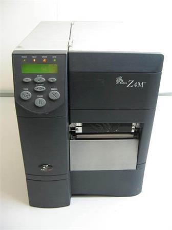 Zebra Z4M Label Printer