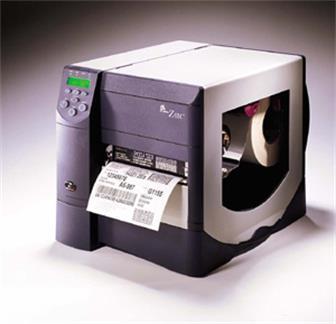 Zebra Z6M Plus Label Printer
