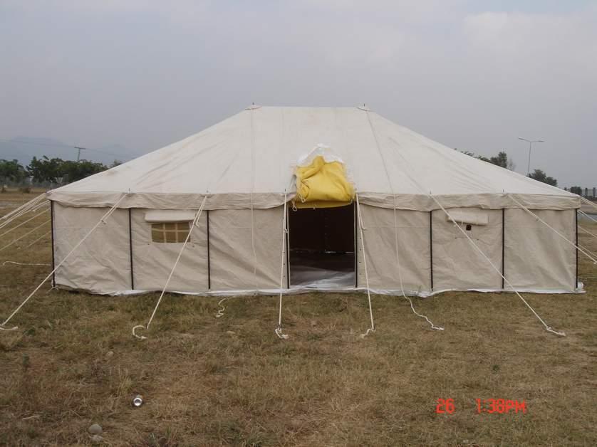 Tents Fabrics