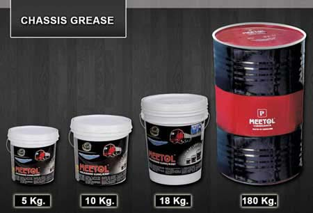 Chassis Grease Manufacturer & Exporters from rajkot, India | ID - 996319