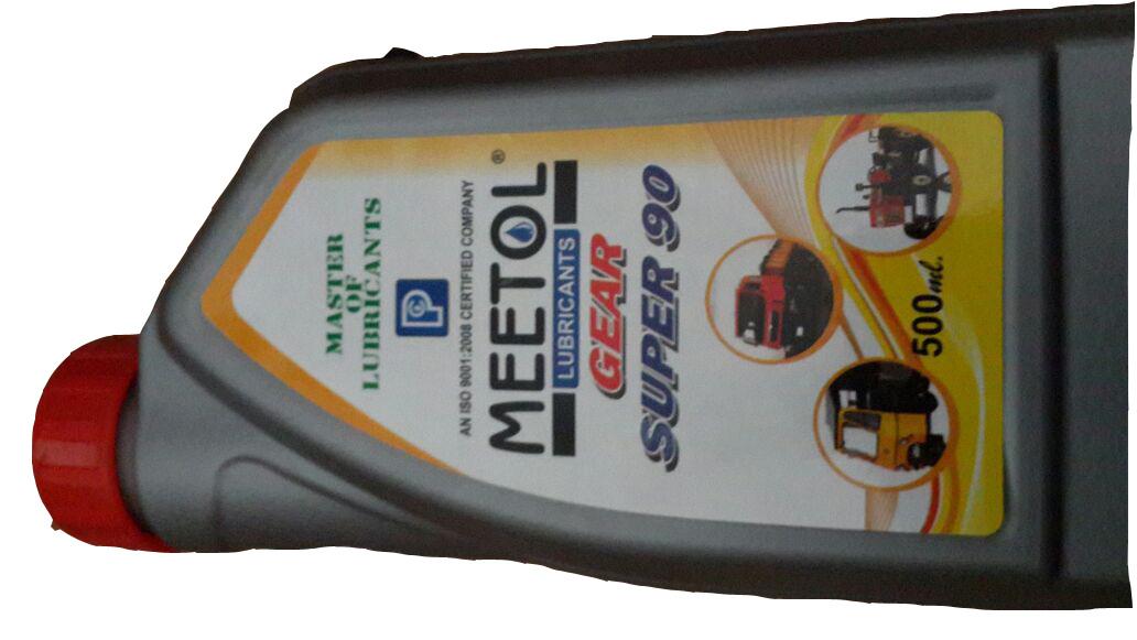 Gear Super Engine Oil (A8)