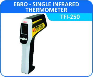 marston corporation manufactures disposable thermometers