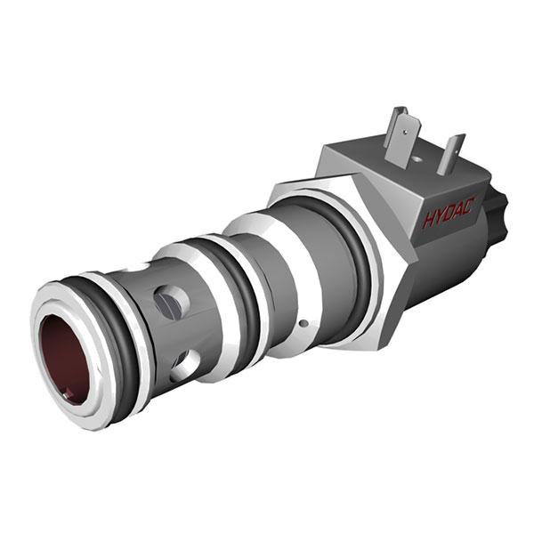 Pressure relief valves poppet type pilot