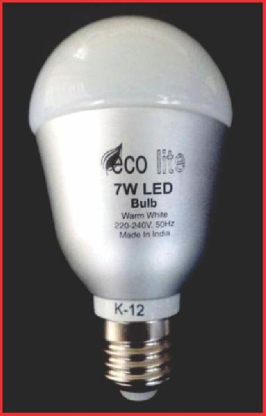 ECOLIGHT LED BULB