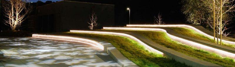 led linear lamps