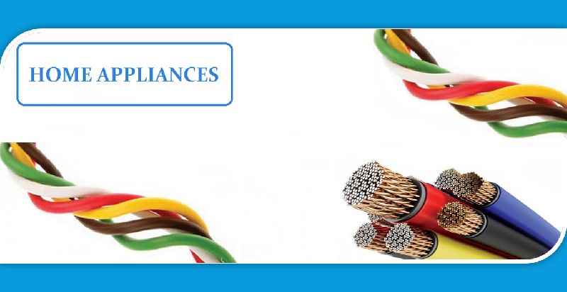 HOME APPLIANCES Wires Manufacturer in Uttar Pradesh India by ... on
