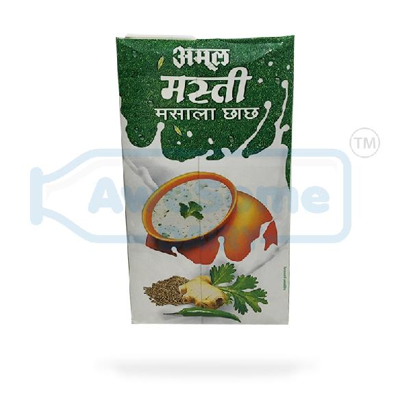 Amul Masti Spiced Buttermilk 1 litre