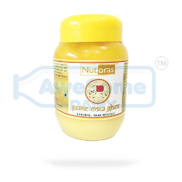 Nutoras Pure Cow Ghee 500ml