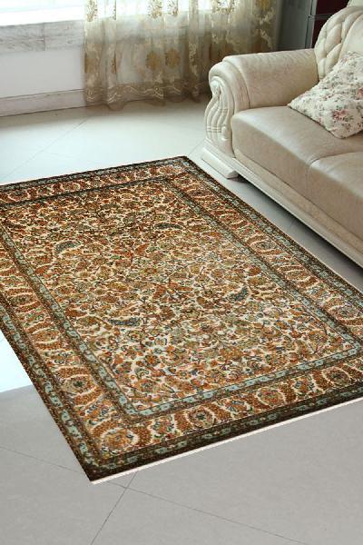 All Over Leaf Kashan carpet (YCBSS033)