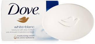 Dove Beauty Soap
