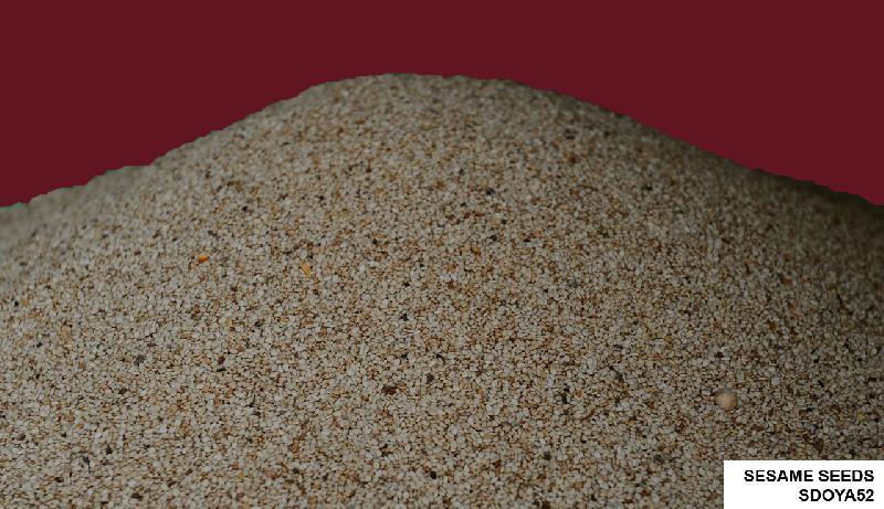 Dried Sesame Seeds (SDOYA52)