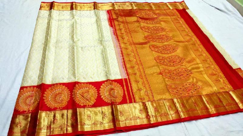 2f88e23a67 kanchipuram pure silk sarees Manufacturer in Kanchipuram Tamil Nadu ...