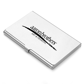 Business card holders manufacturer in tampines singapore by simply aluminum business card holder reheart Choice Image