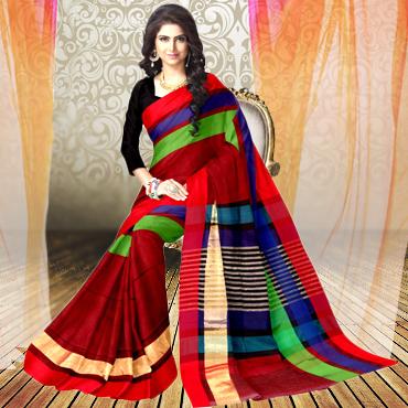 914f47c51e Handloom Sarees Manufacturer in Delhi India by Bharti Fashions